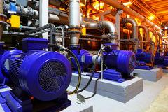 Audits énergétiques des installations industrielles les plus consommées