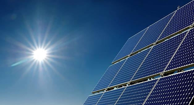 مبادئ أولية في الطاقة الشمسية