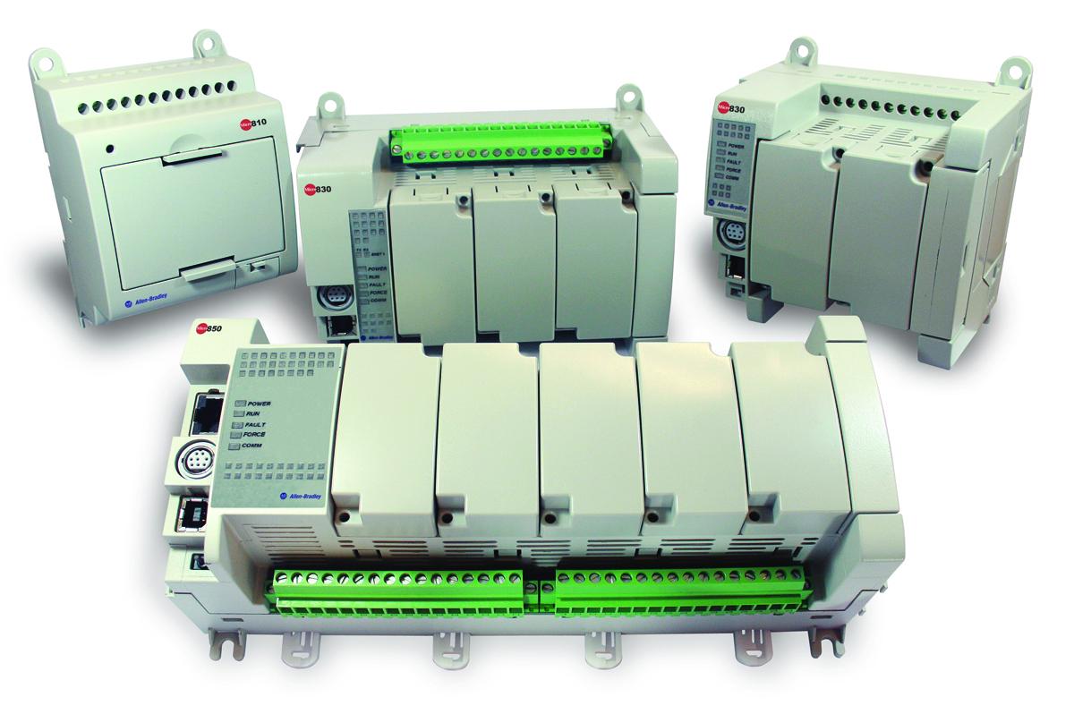 المتحكمات الرقمية القابلة للبرمجة وتطبيقاتها  Automate Programmable